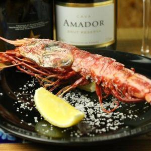 お料理_スペインの赤い悪魔 【カラビネーロ】_70022007